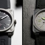 Pre-Basel 2017: Bell & Ross BR 03-92 HOROGRAPH y HOROLUM