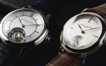 Laurent Ferrier SIHH2017