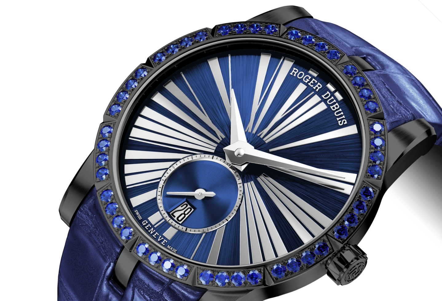 Roger Dubuis Excalibur 36