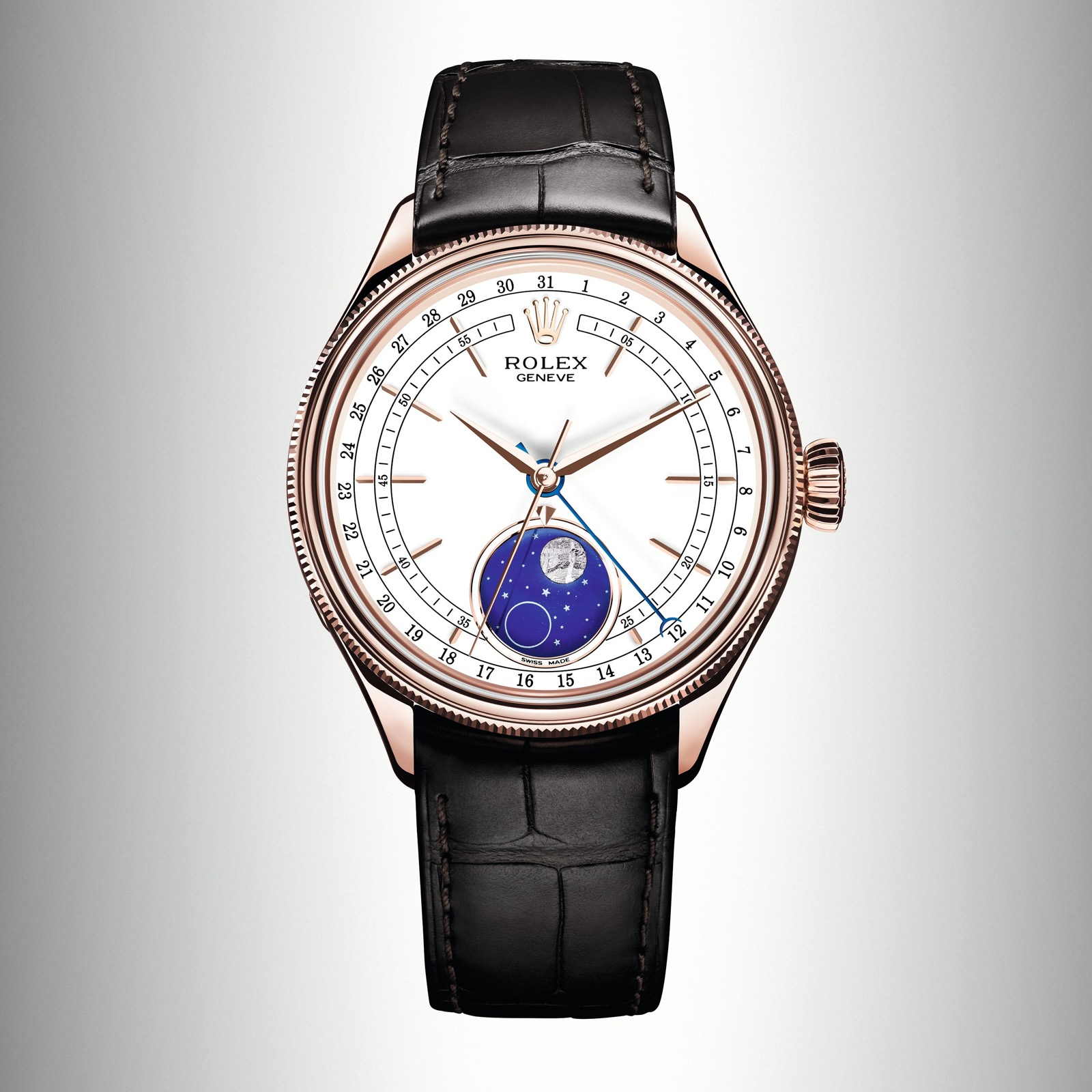 Rolex Cellini Moonphase - 50535