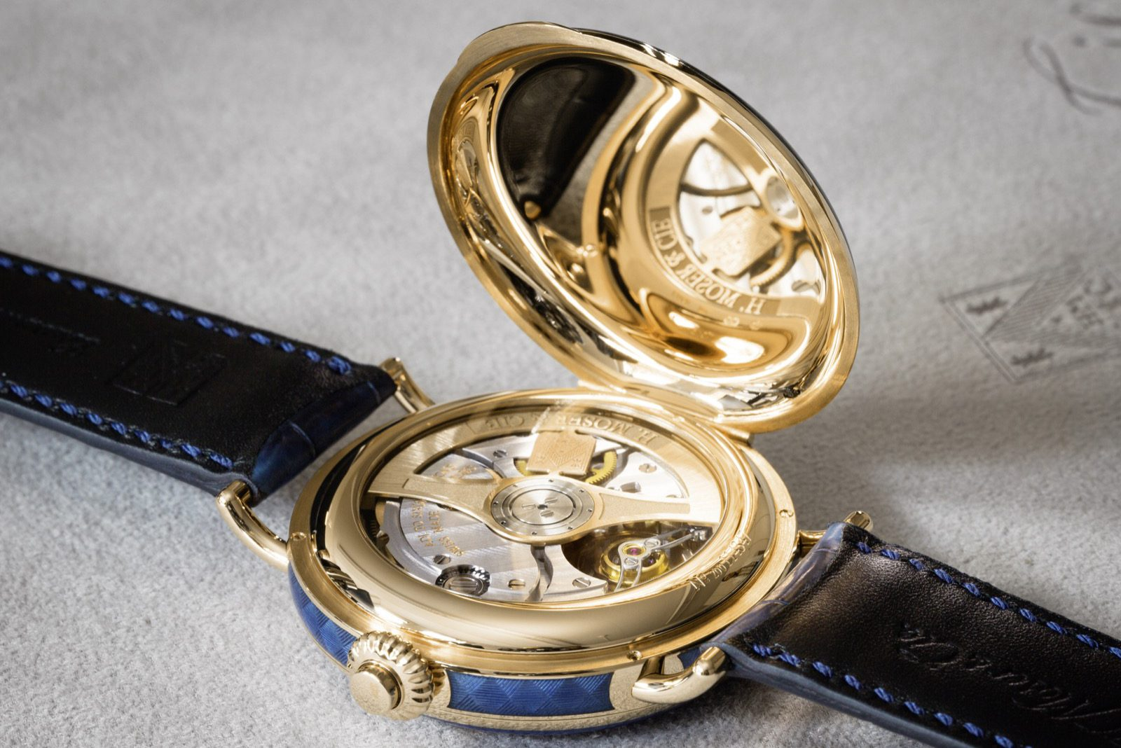 Heritage Tourbillon - 1