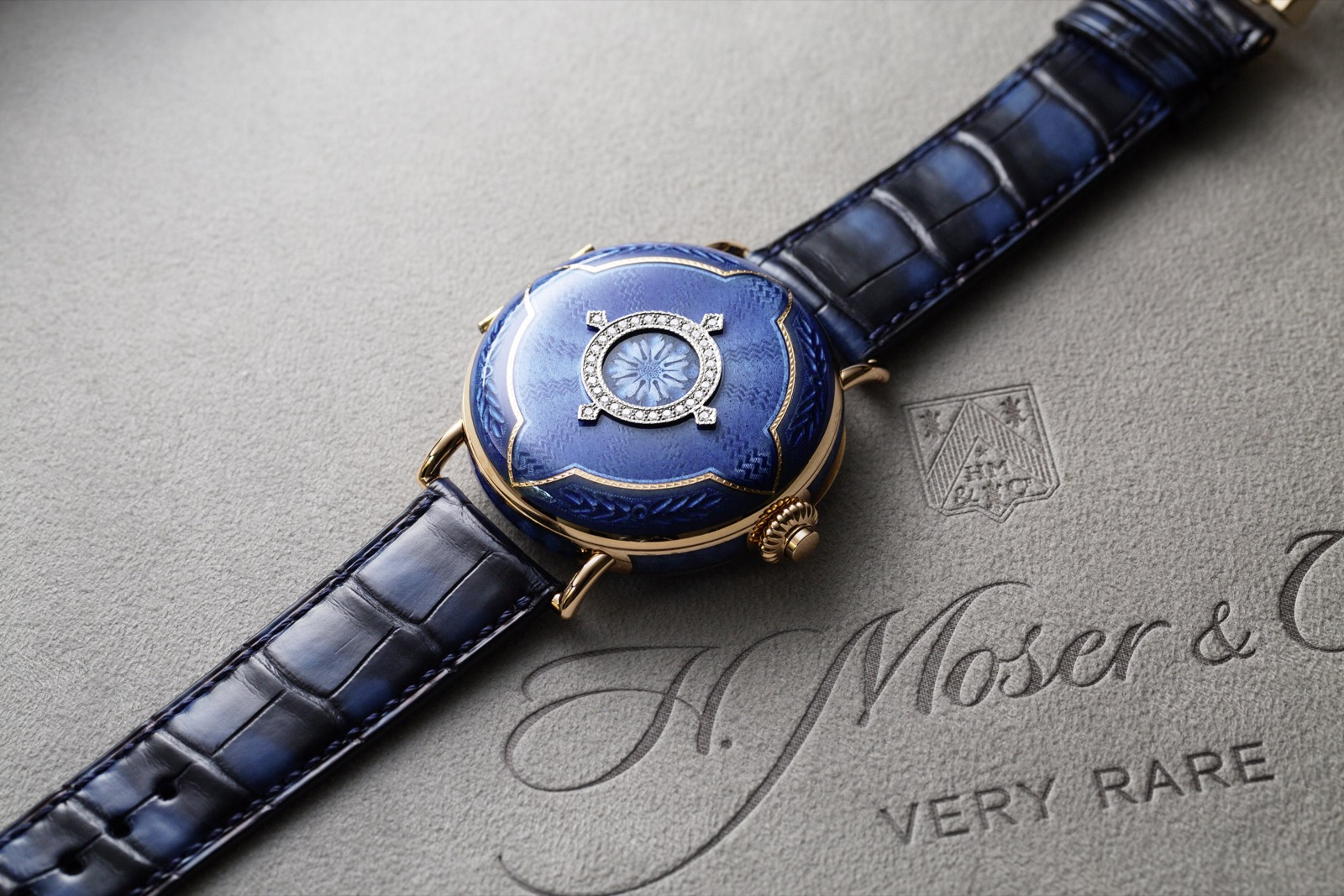 Heritage Tourbillon - 2