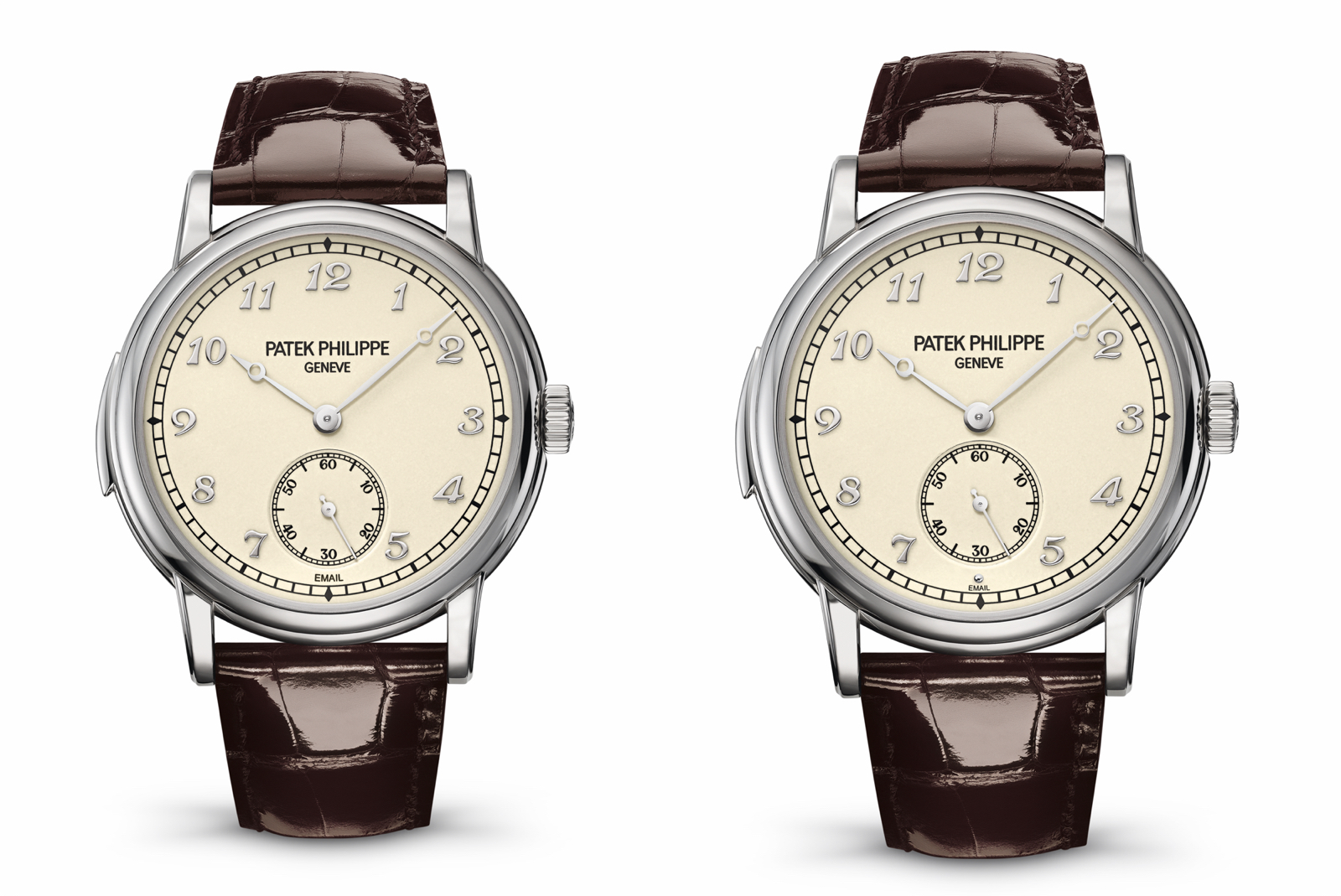 Patek Philippe en Baselworld 2017 - Repetition Minutes 5078-5178