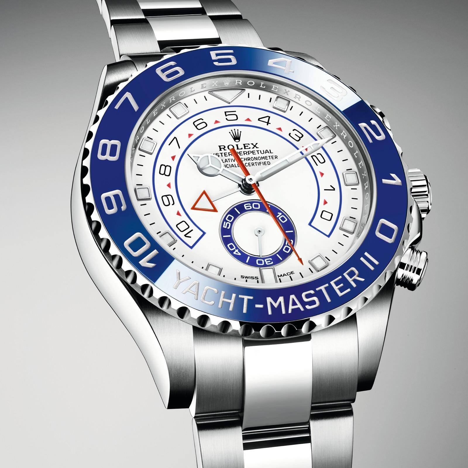 Rolex Yacht-Master II - 116680