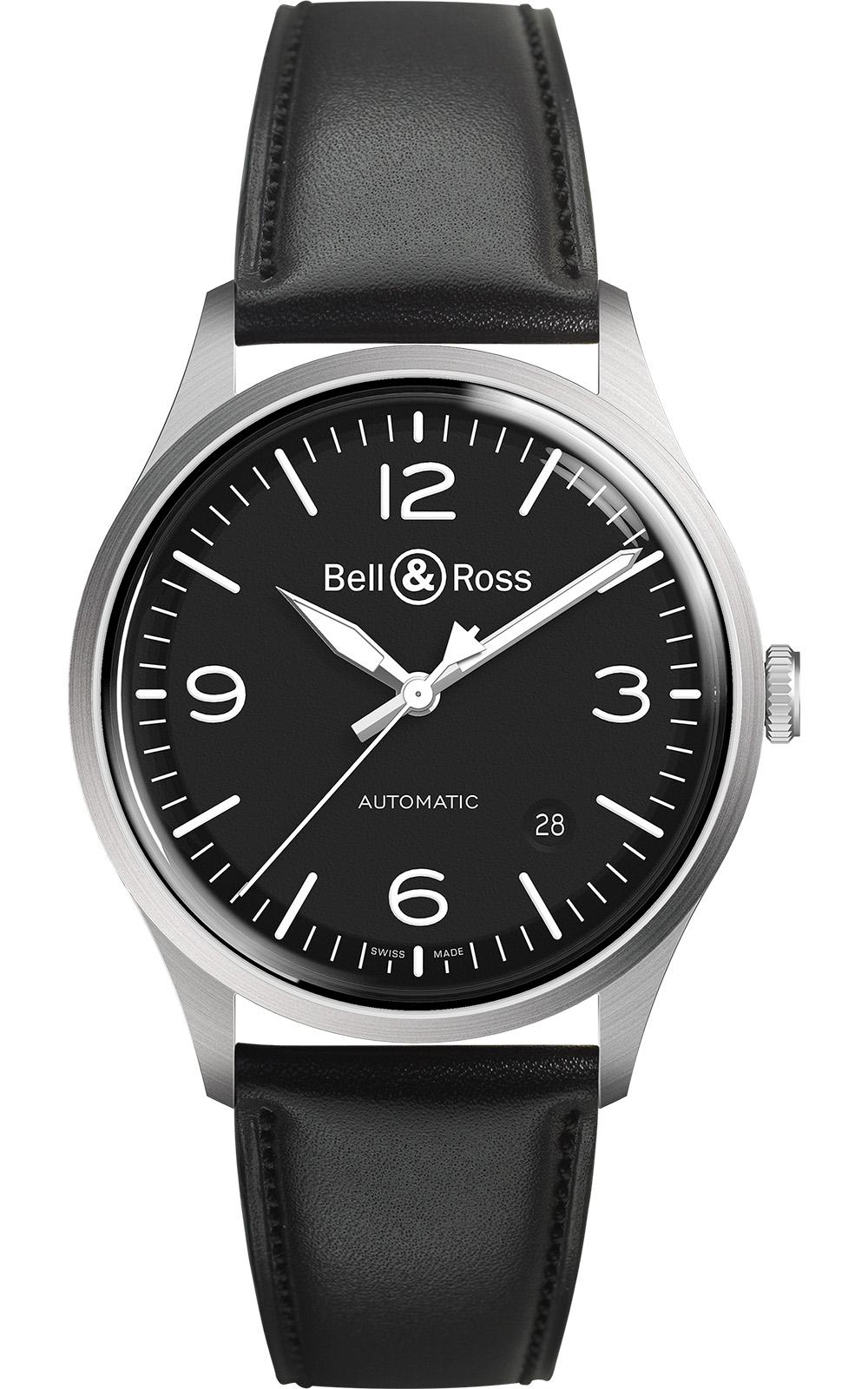 Bell & Ross BR V1-92