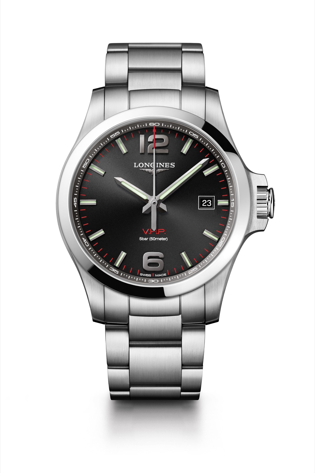Longines Conquest VHP