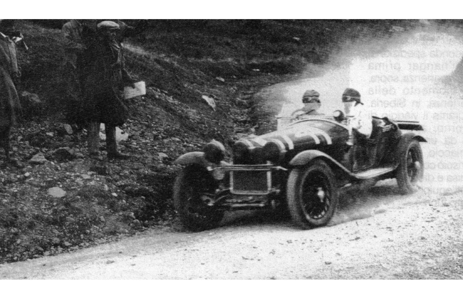 Mille Miglia 1934