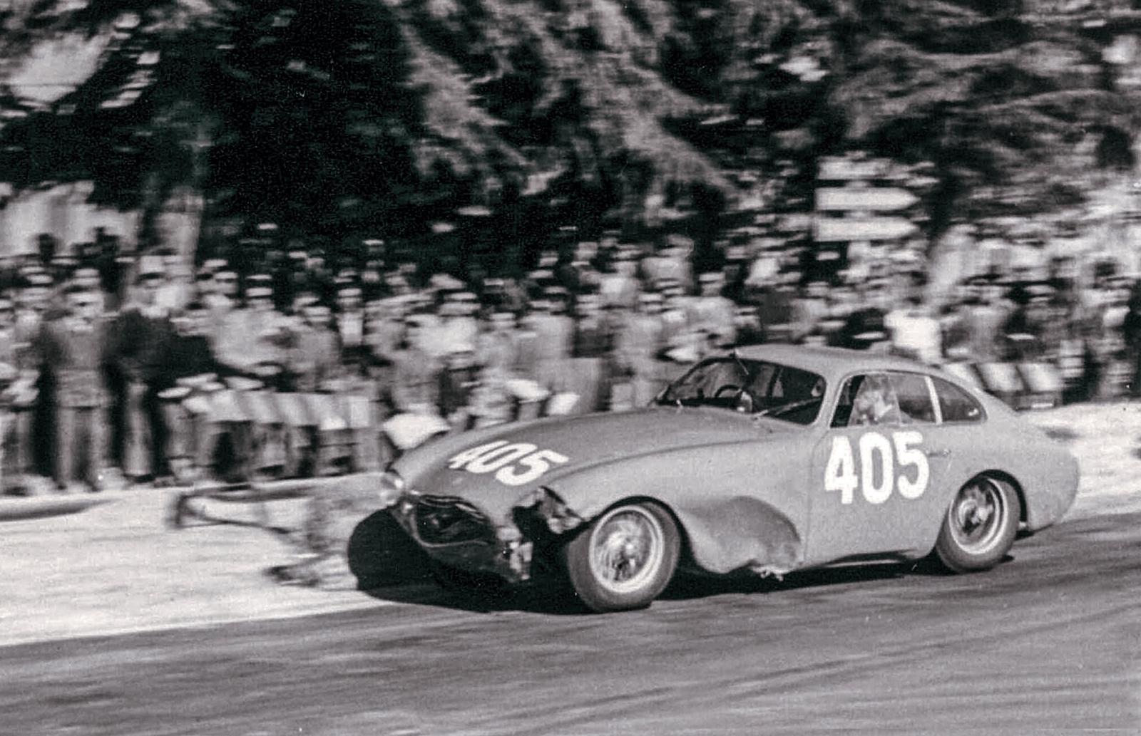 Mille Miglia 1951