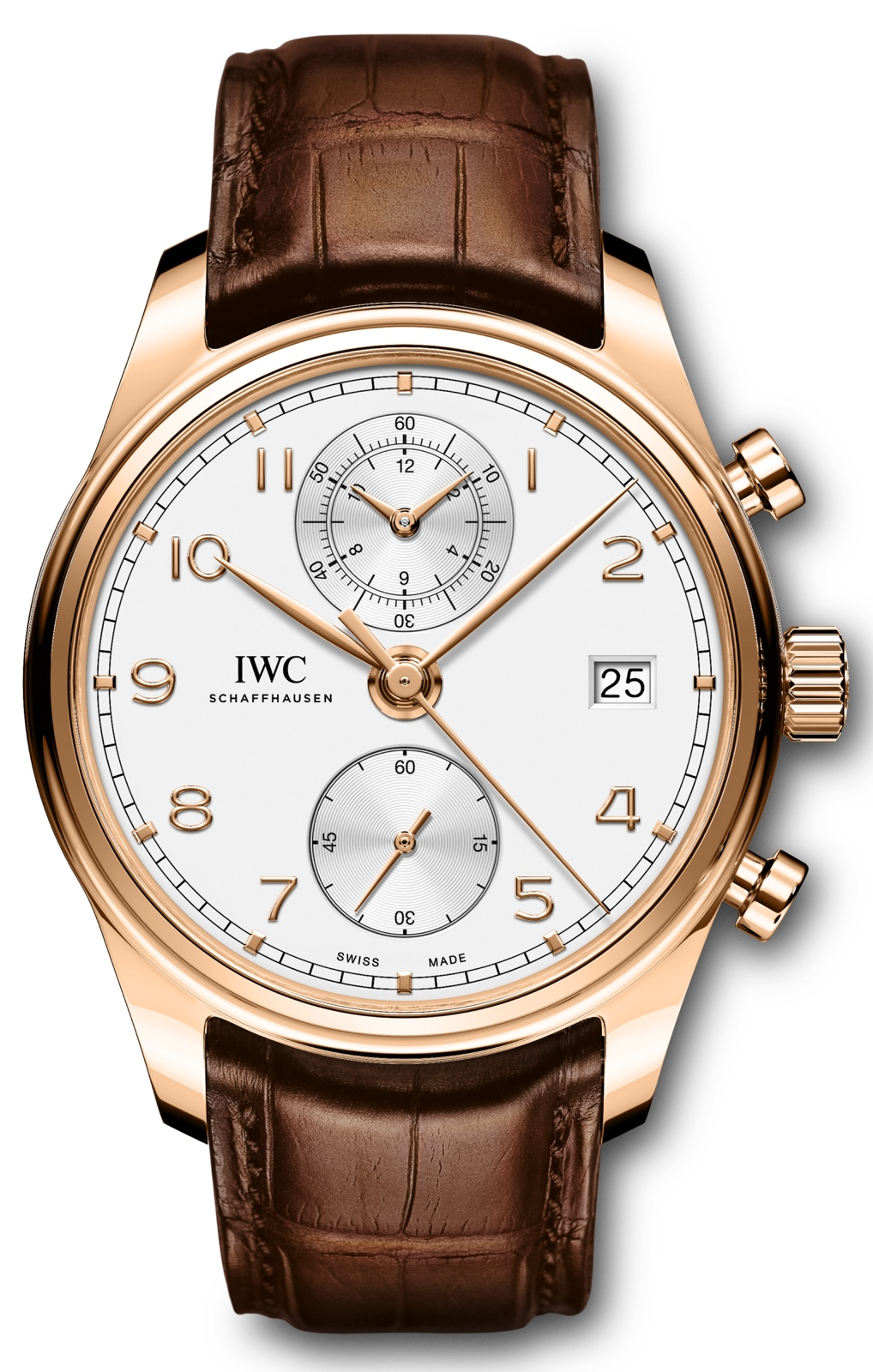 IWC Portugieser Chronograph Classic 390301