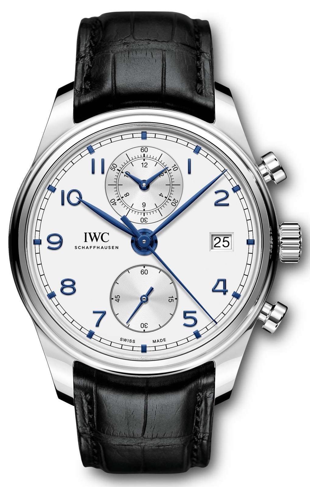 IWC Portugieser Chronograph Classic 390302