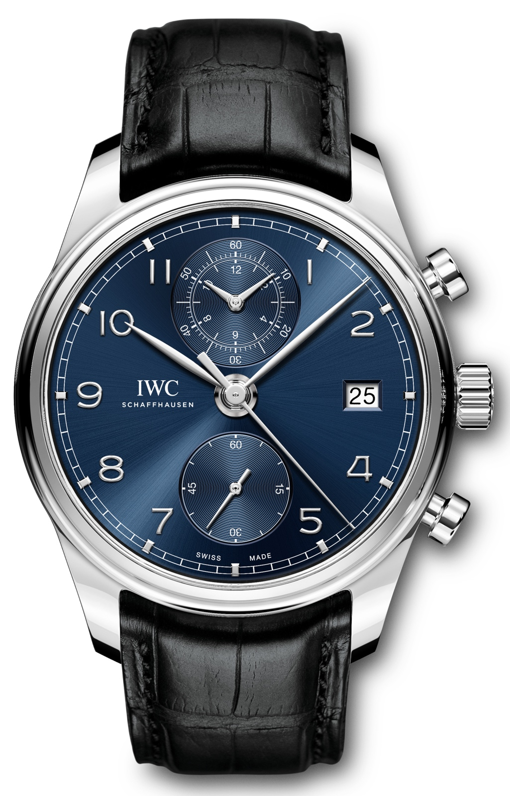 IWC Portugieser Chronograph Classic 390303