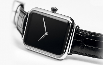 Moser & Cie. Swiss Alp Watch - portada