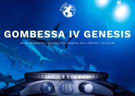 Blancpain y el proyecto Gombessa IV Genesis