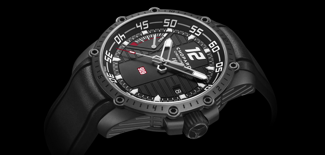 Chopard Superfast Power Control Porsche 919 HF Edition - 1