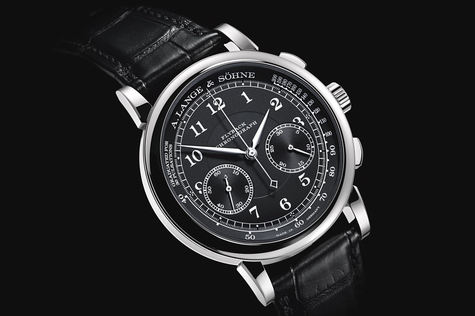 Lange 1815 Chronograph 1