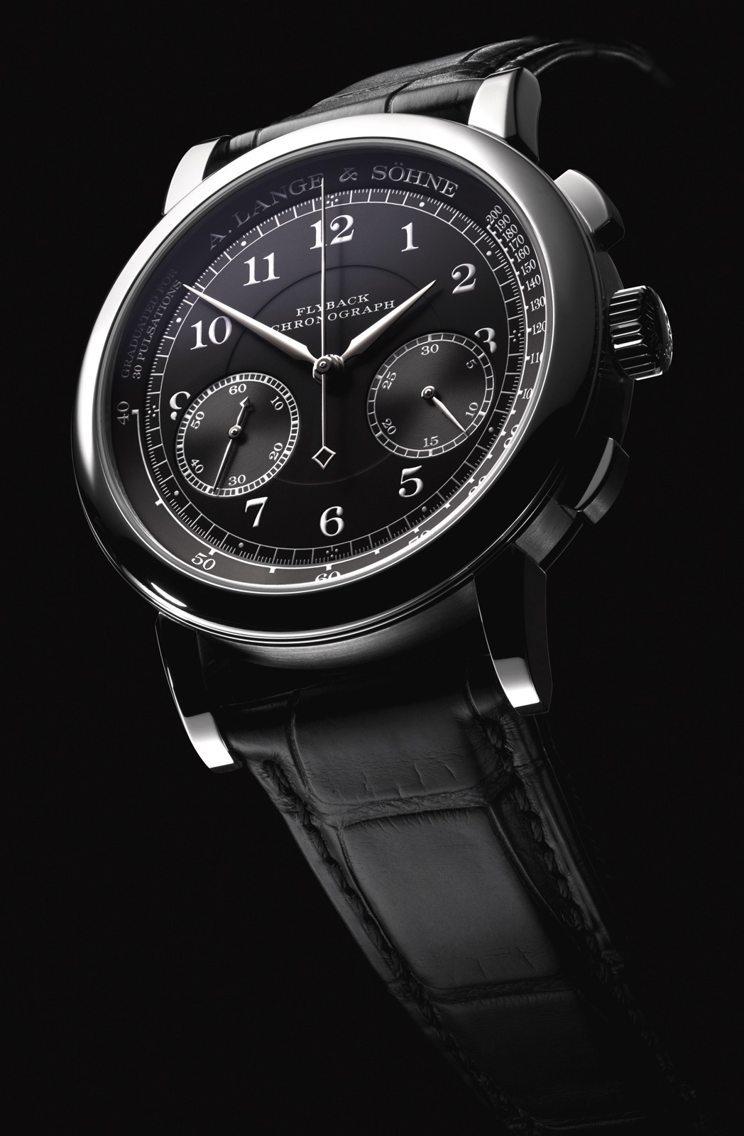 Lange 1815 Chronograph Complet