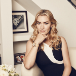 Longines Flagship Heritage by Kate Winslet, subasta a favor de la Golden Hat Foundation