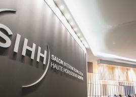 Nuevas marcas expositoras en el SIHH 2018.