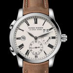 Ulysse Nardin Classic Dual Time Email