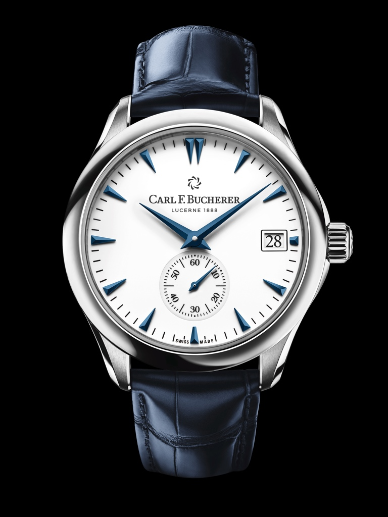 Only Watch 2017 - CARL F. BUCHERER Manero Peripheral
