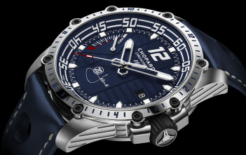 Chopard Superfast 8 Hz Power Control Porsche 919 Only Watch 2017 - 1