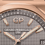 Girard-Perregaux Laureato 2017 Special Edition Only Watch.