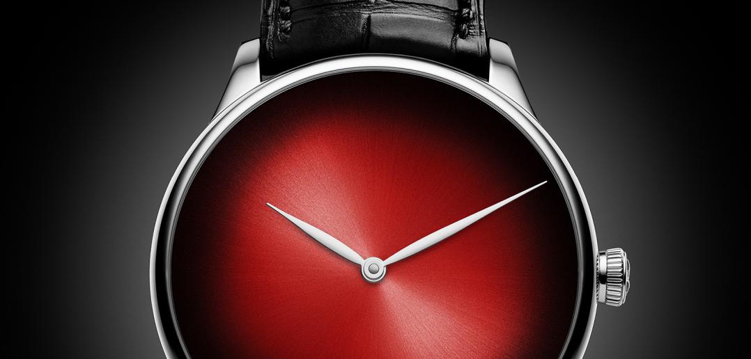 H. Moser & Cie. Venturer Concept Only Watch-1