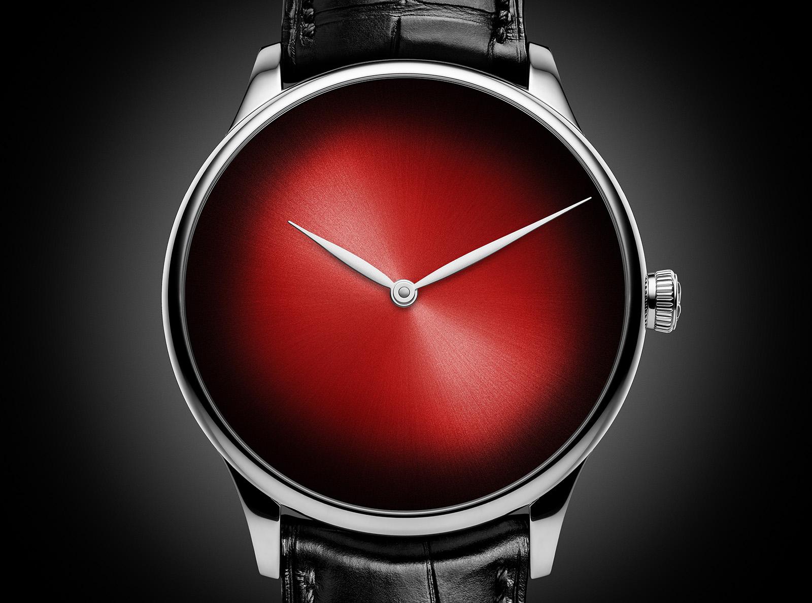 H. Moser & Cie. Venturer Concept Only Watch-2