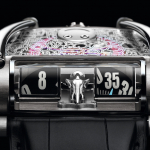 MB&F Horological Machine Nº8 Only Watch.