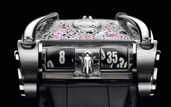MBF Horological Machine N8 Only Watch Header