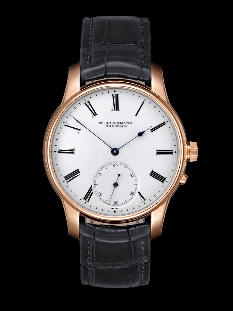 Only Watch 2017 - MORITZ GROSSMANN ATUM