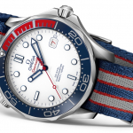 Omega Seamaster Diver 300M «Commander's Watch»