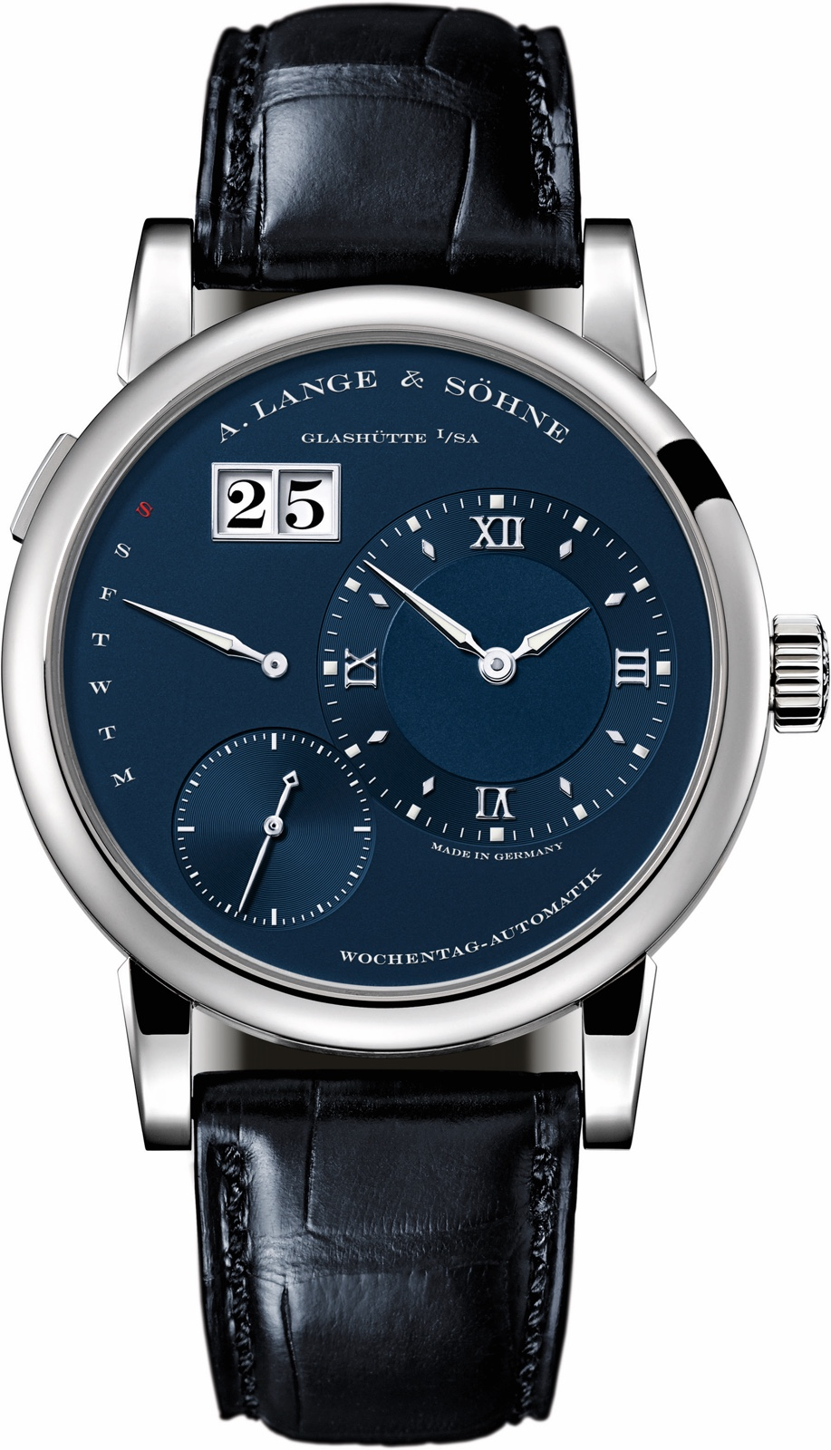 ALS Blue Series Lange 1 Daymatic