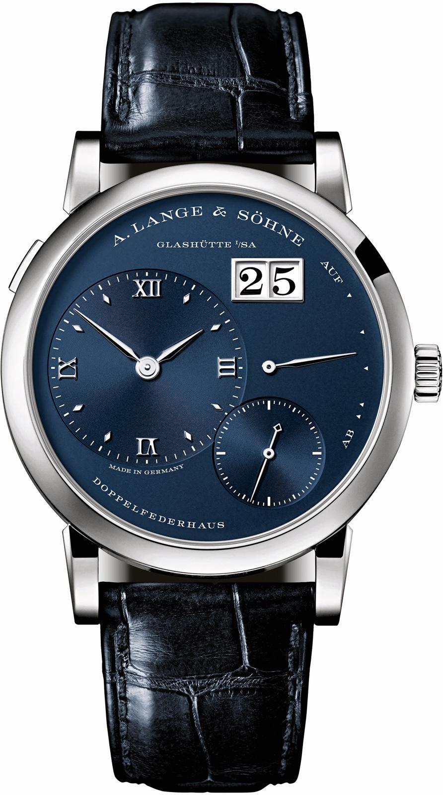 ALS Blue Series Lange 1