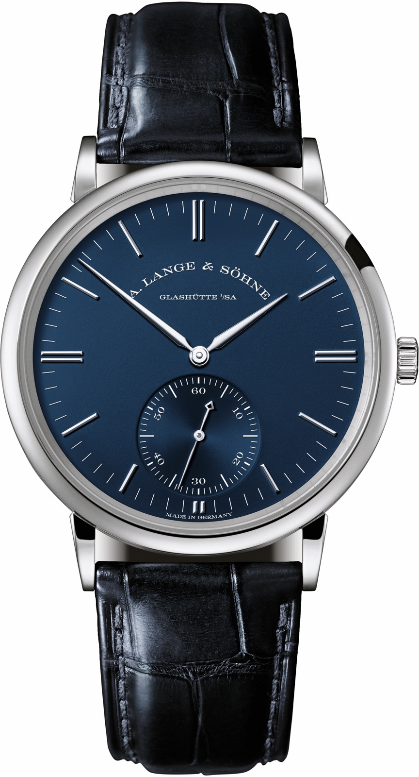 ALS Blue Series Saxonia Automatic