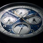 A. Lange & Söhne 1815 Rattrapante Perpetual Calendar Handwerkskunst: la belleza hecha reloj.