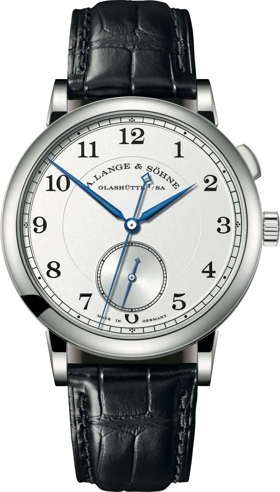 1815 Homage to Walter Lange White Gold
