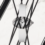 Cartier Libre: el diseño llevado al extremo