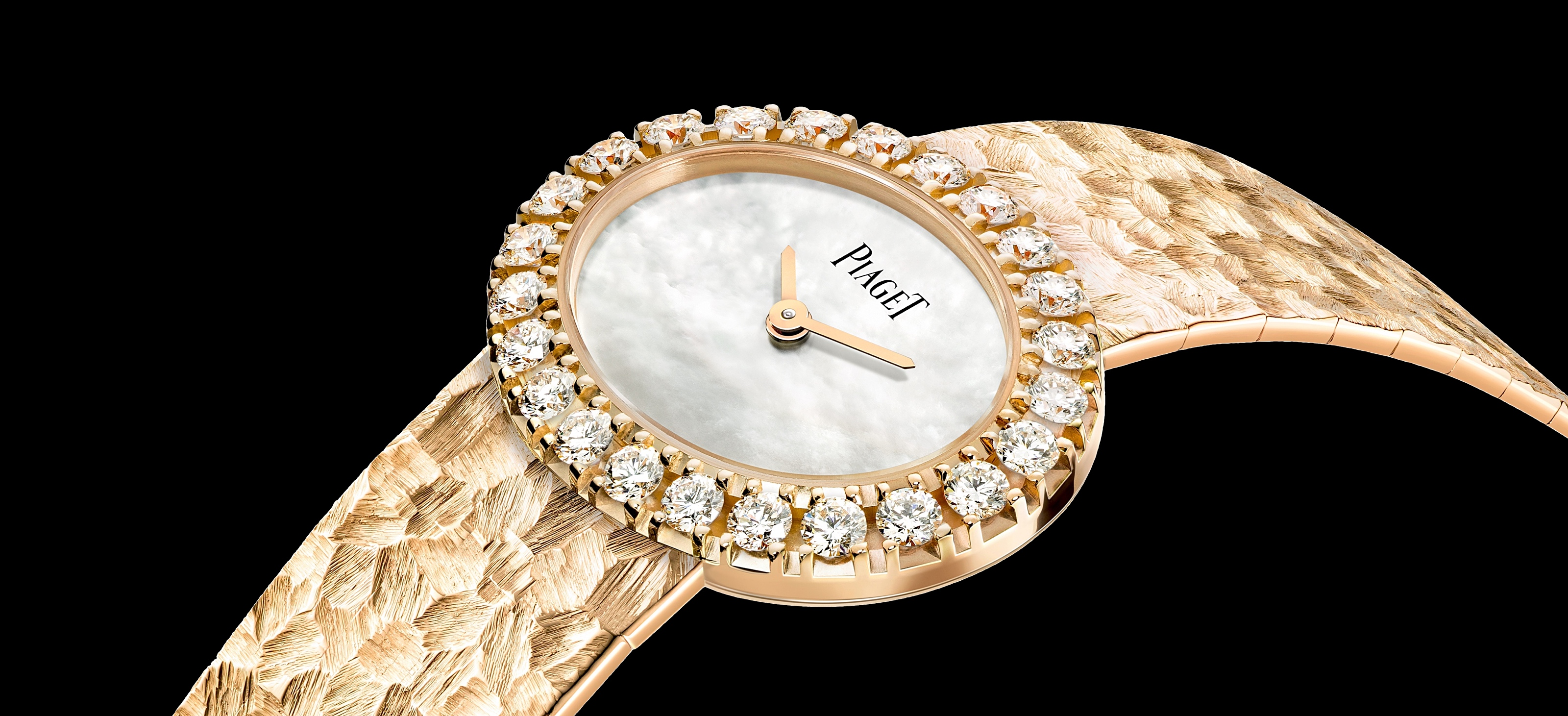 Piaget Extremely Lady - cover