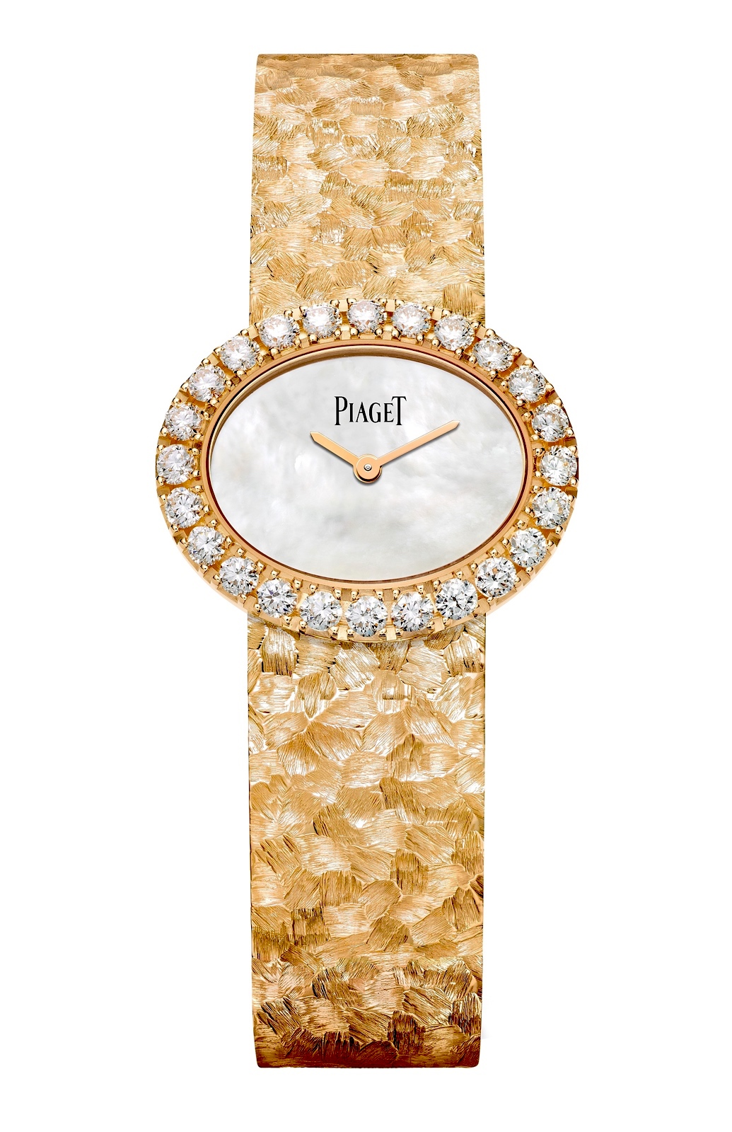 Piaget Extremely Lady - front