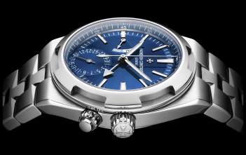 Vacheron Constantin Overseas Dual Time - cover