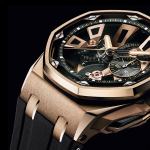 Audemars Piguet Royal Oak Offshore Tourbillon Chronograph 25º aniversario