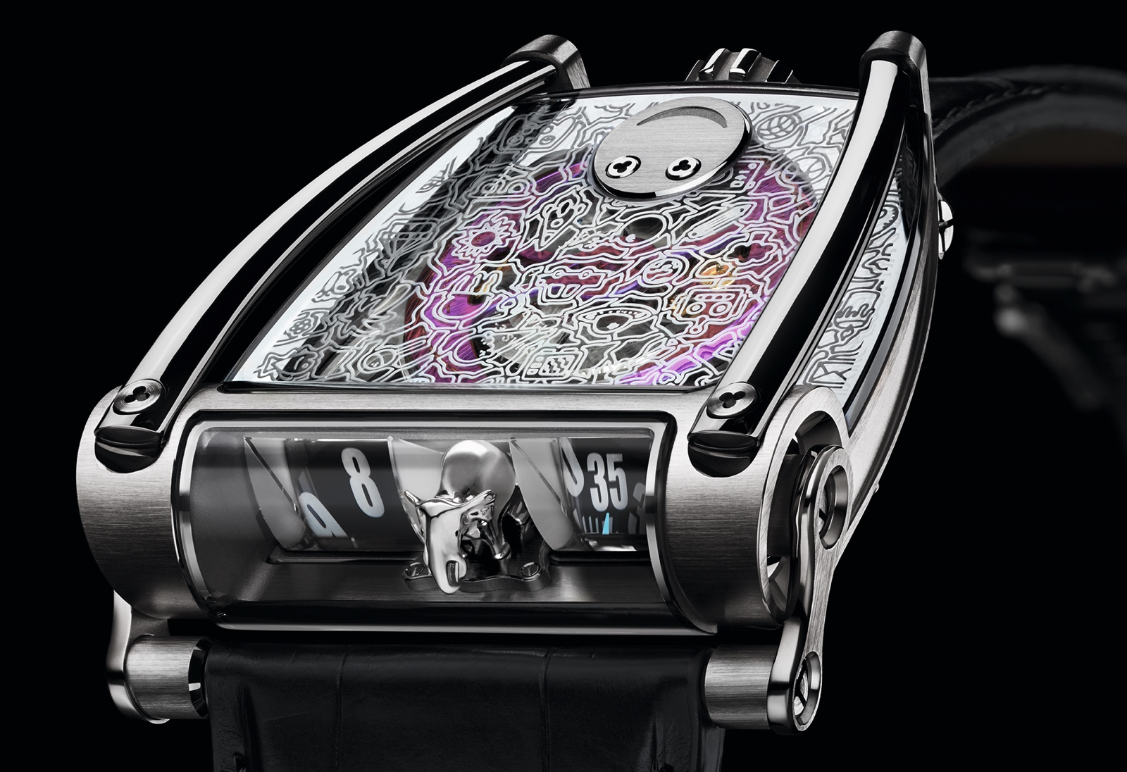 MBF-Horological-Machine-N8-Only-Watch-Front