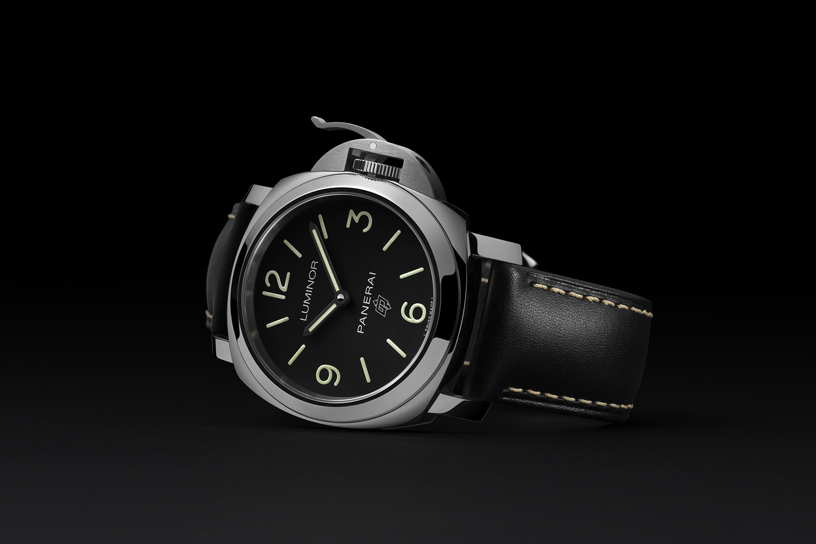 Panerai Luminor Base Logo 3 Days - PAM 773