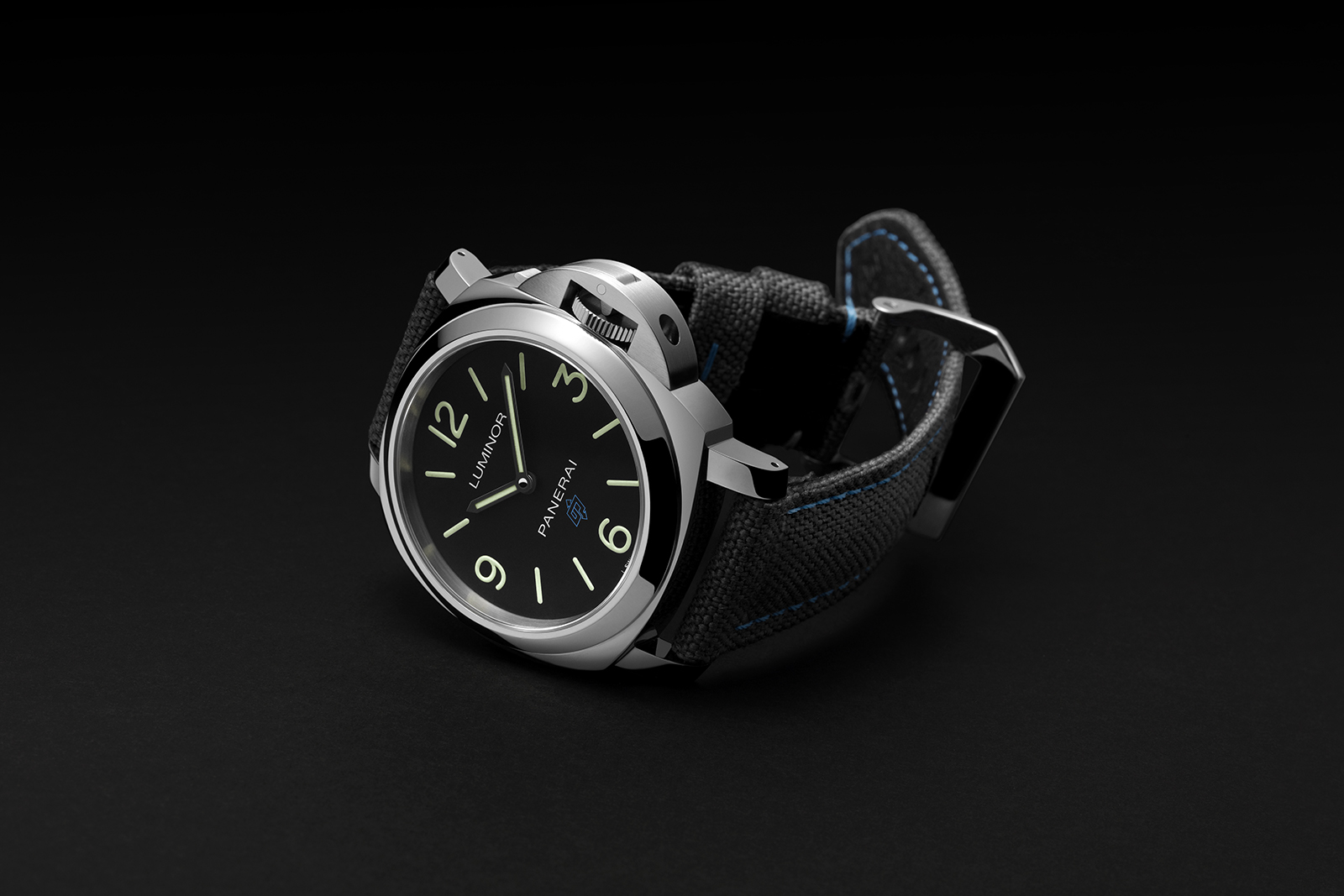 Panerai Luminor Base Logo 3 Days - PAM 774