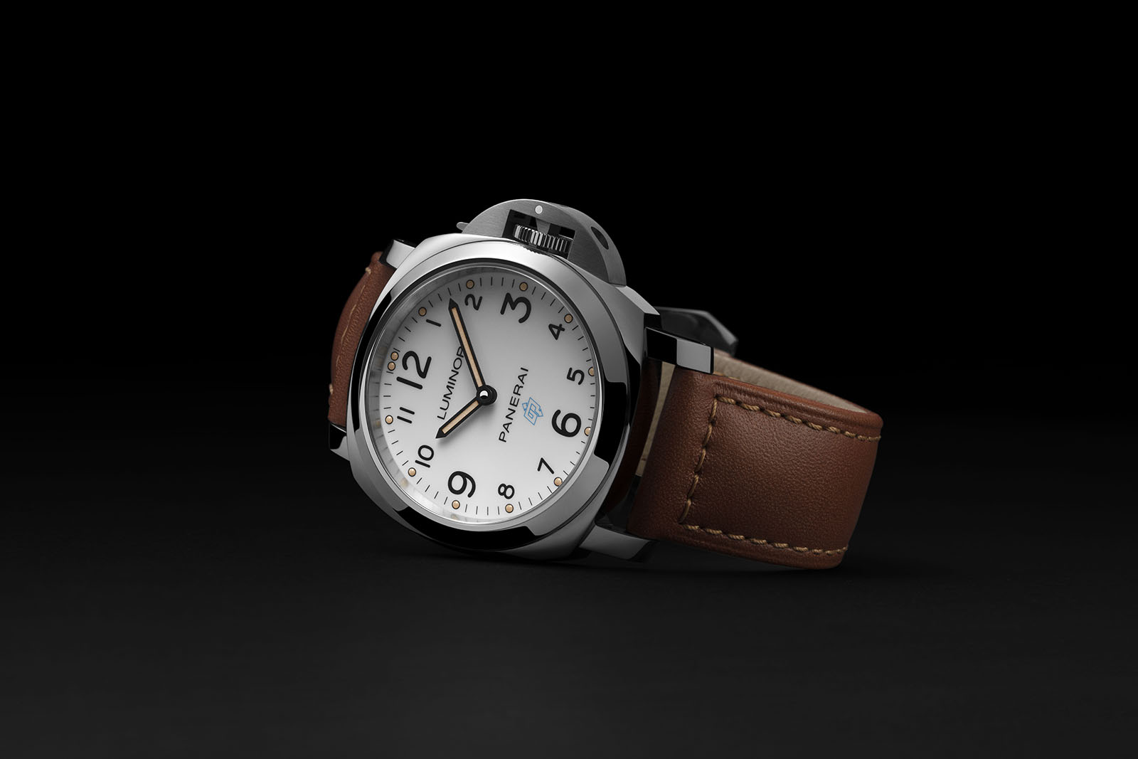 Panerai Luminor Base Logo 3 Days - PAM 775