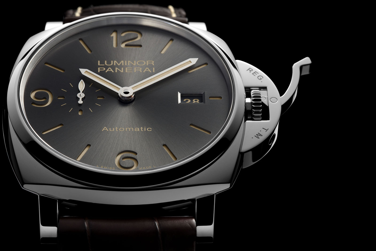 Panerai Luminor Due 3 Days Automatic -PAM943