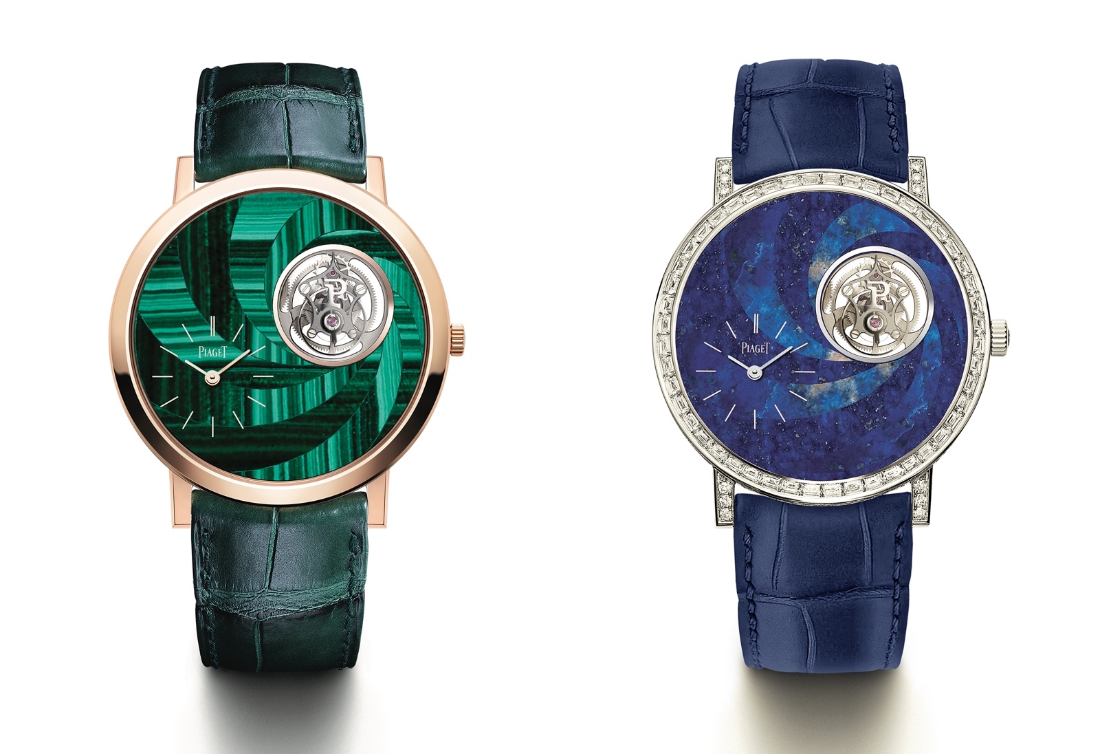 Piaget en el SIHH 2018 - Art and Excellence