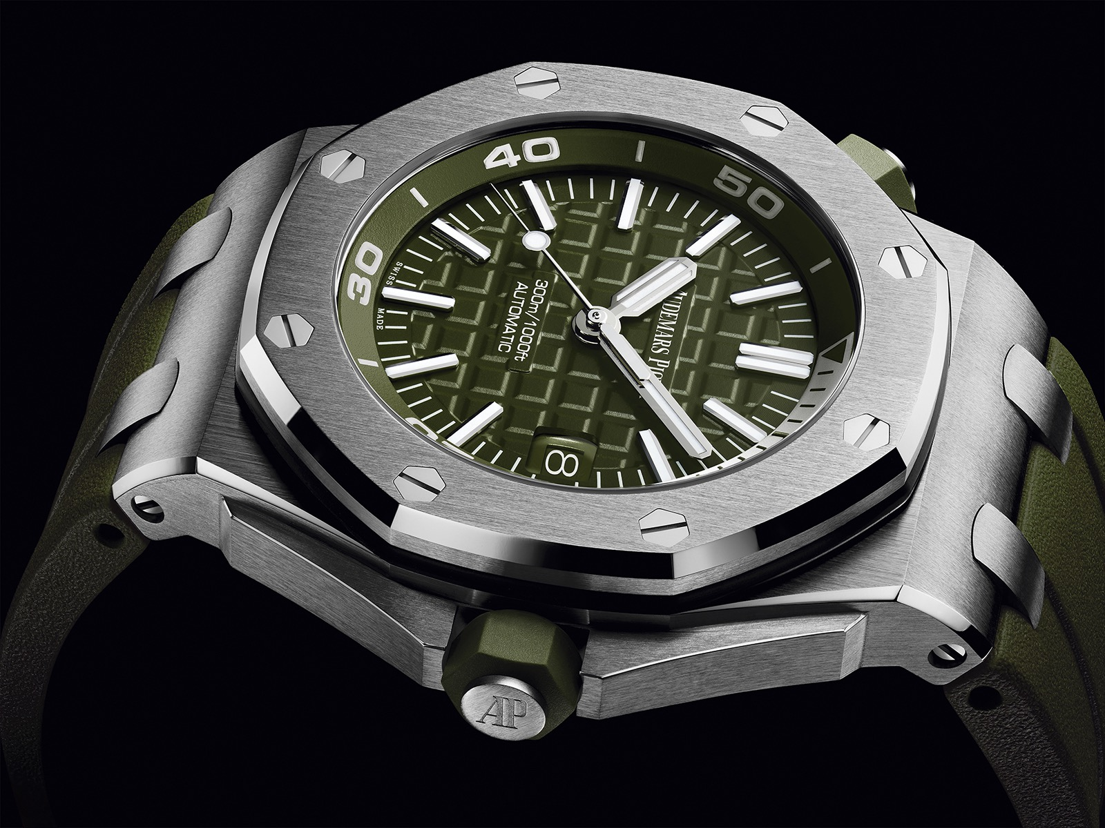 Audemars Audemars Piguet Royal Oak Offshore Diver Royal Oak Offshore DIver