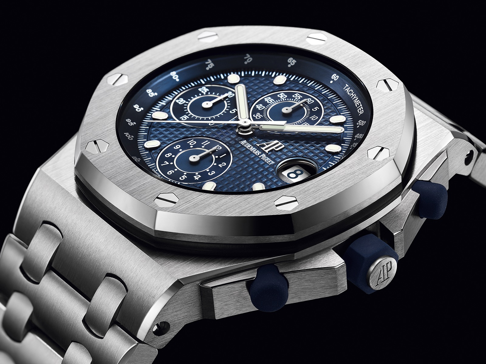 Audemars Piguet Royal Oak Offshore 25º aniversario